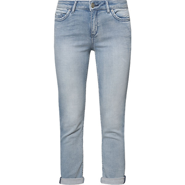 Medium denim Slim ESPRIT Rise Jeans U0qg8Axw4