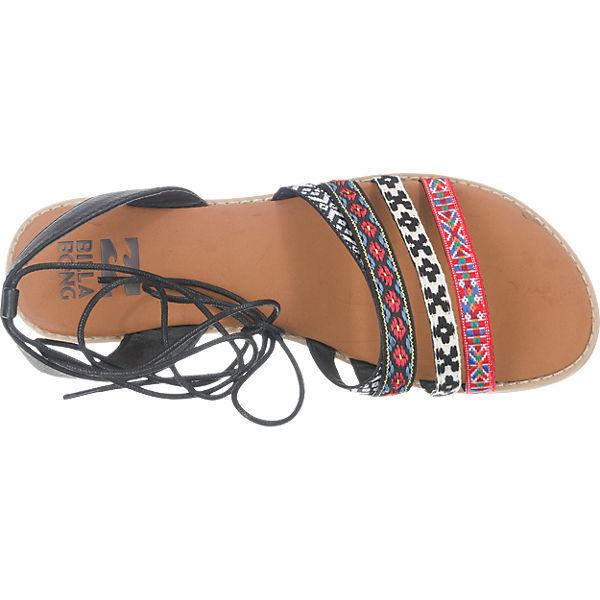 BILLABONG BILLABONG Shorelinez Sandaletten mehrfarbig