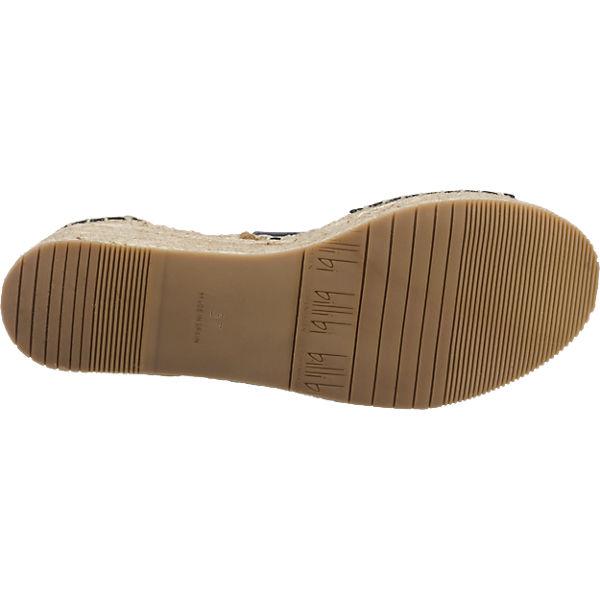 billi bi, Sandaletten, billi bi Sandaletten, bi, schwarz   fb8aa1