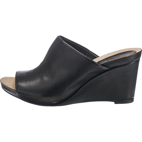billi bi, billi Qualität bi Pantoletten, schwarz  Gute Qualität billi beliebte Schuhe afd33c