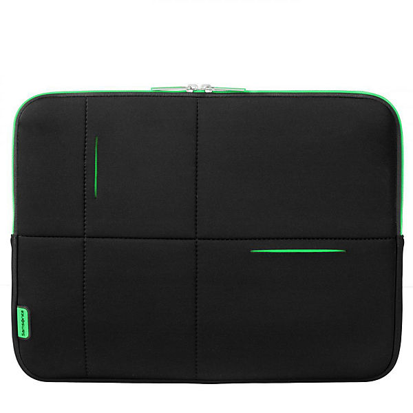 Samsonite Samsonite Airglow Sleeves Laptop-Hülle 40 cm schwarz