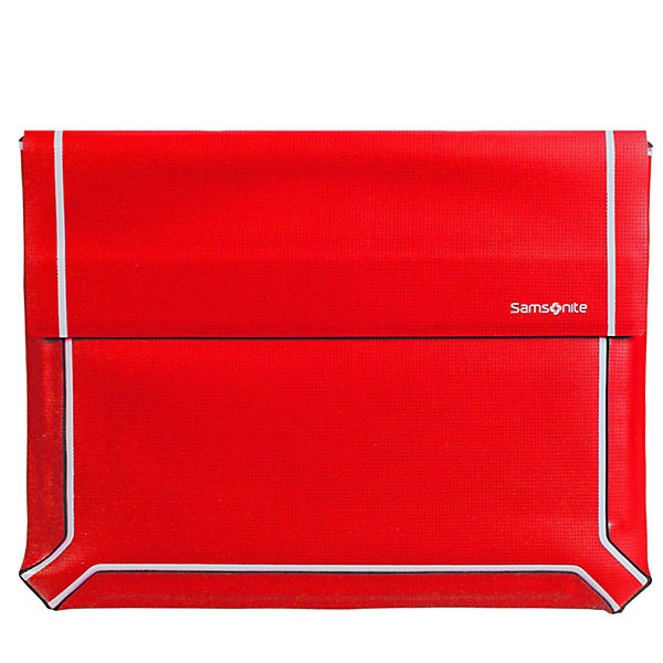 Samsonite Thermo Tech Laptop Sleeve Laptophülle 38,5 cm