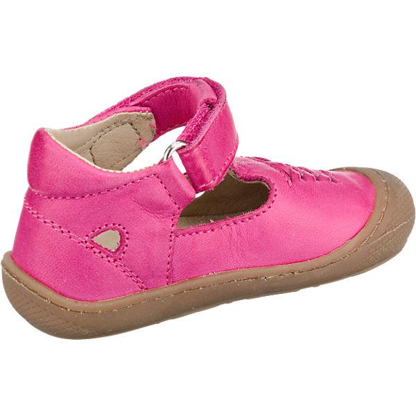Naturino Kinder Ballerinas pink