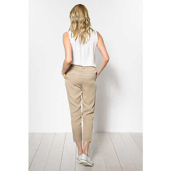 ONLY 8 7 7 ONLY beige Hose aaYxS8w