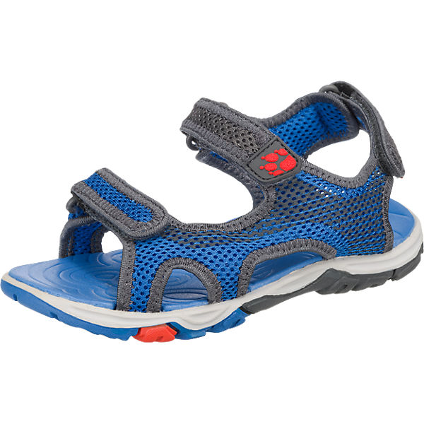 Kinder Outdoorsandalen PUNO BAY SPLASH