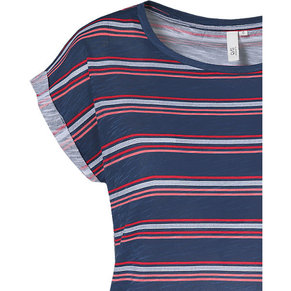 dunkelblau Q T S dunkelblau Shirt dunkelblau S Q Shirt S Q Shirt T T AfwxI