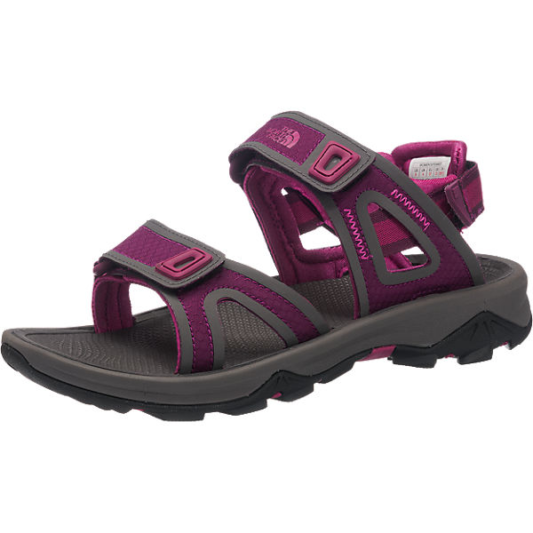 THE NORTH FACE W Hedgehog Sandal Ii Sandalen