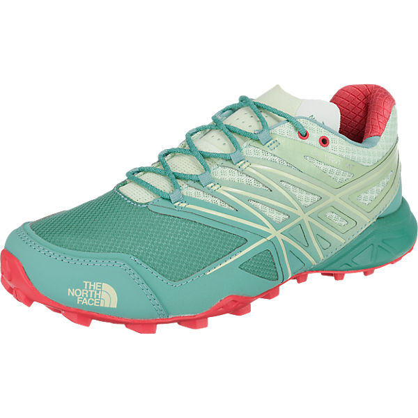 THE NORTH FACE W Ultra Mt Sportschuhe