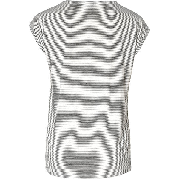 pieces schwarz pieces T weiß weiß schwarz Shirt pieces T Shirt T qX7aAwn