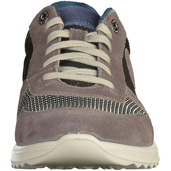 JOMOS, JOMOS Gute Sneakers, grau-kombi  Gute JOMOS Qualität beliebte Schuhe 6713aa