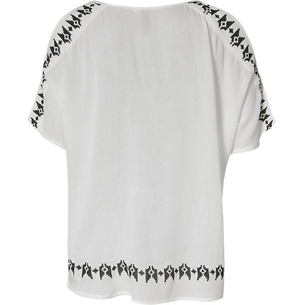 offwhite EMOI offwhite Blusenshirt Blusenshirt EMOI Blusenshirt EMOI pRxddwq5