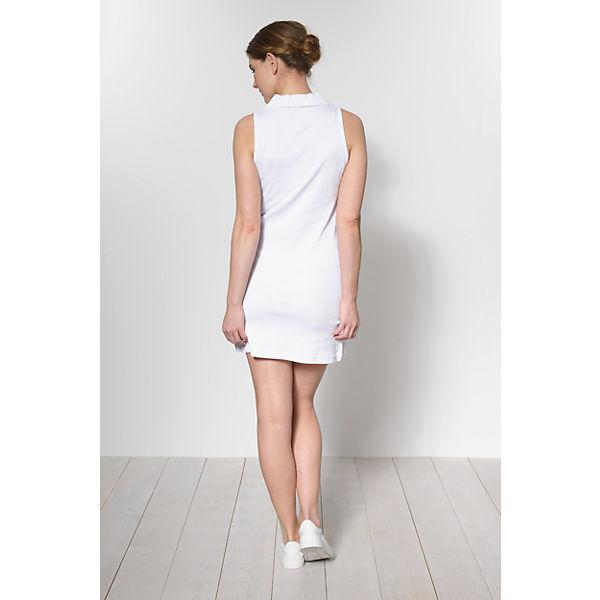 EMOI Kleid EMOI weiß weiß EMOI Kleid Kleid weiß EMOI Kleid Aw4rFAa