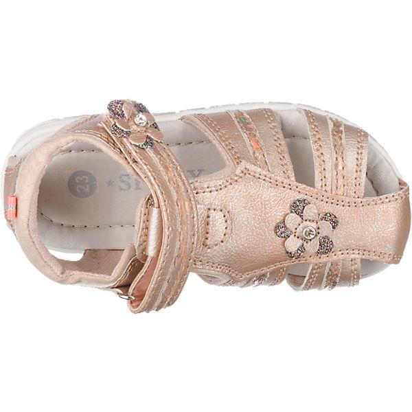 SPROX Sandalen für Mädchen beige