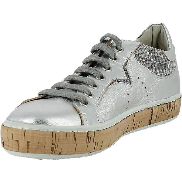 MANAS MANAS Sneakers silber