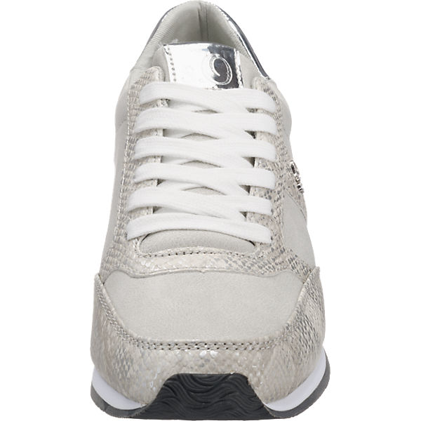 s.Oliver s.Oliver Sneakers silber