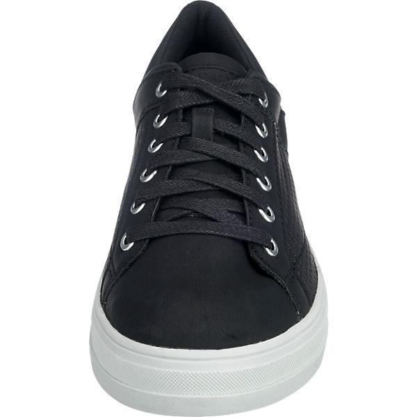ESPRIT ESPRIT Sidney Sneakers schwarz