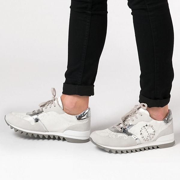 Tamaris Tamaris Soya Sneakers silber