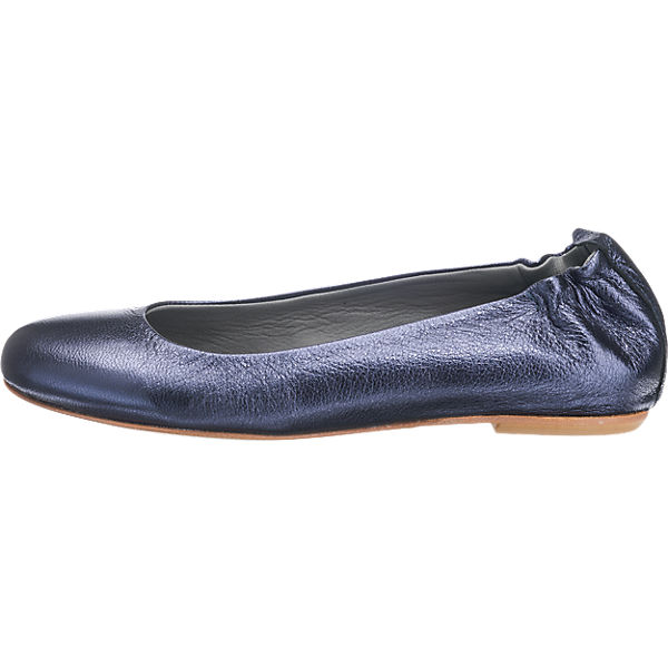 LILIMILL LILIMILL Ballerinas blau