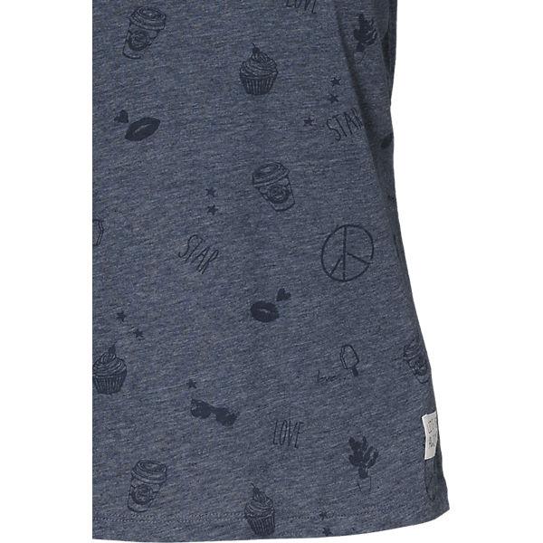 T hellblau edc ESPRIT Shirt by zXXaw4