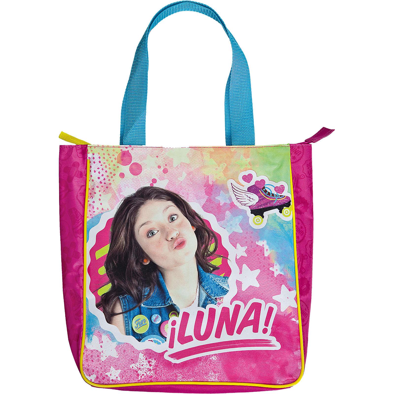 UNDERCOVER Shopping Bag Soy Luna mehrfarbig Mäd...