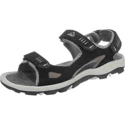 Jaguar II M Outdoorsandalen