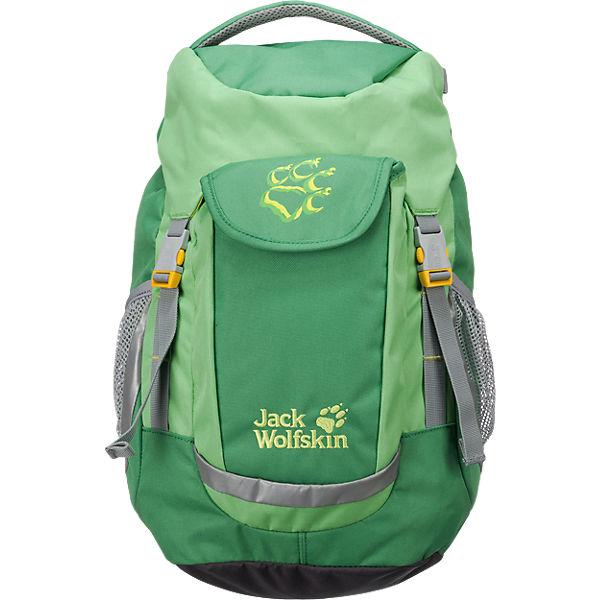 jack wolfskin kinder rucksack explorer 20l gr n mirapodo. Black Bedroom Furniture Sets. Home Design Ideas