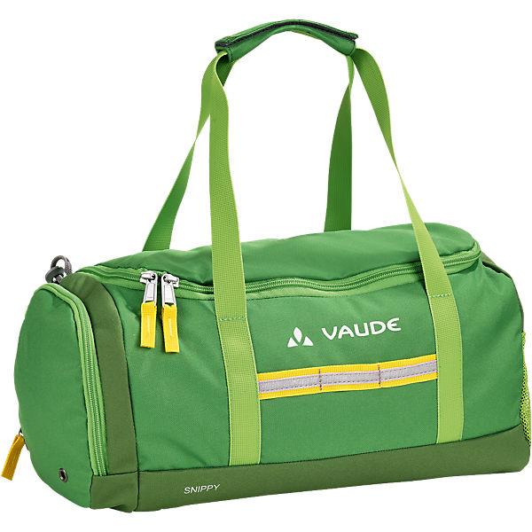 newest b72fd 3be6a VAUDE, Kinder Sporttasche SNIPPY 10L, grün