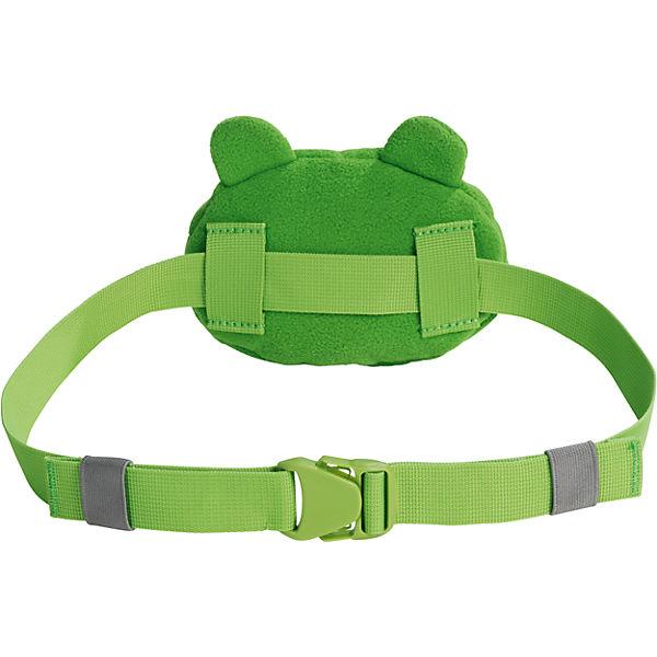 VAUDE Kinder Hüfttasche FLORI 0,2L grün