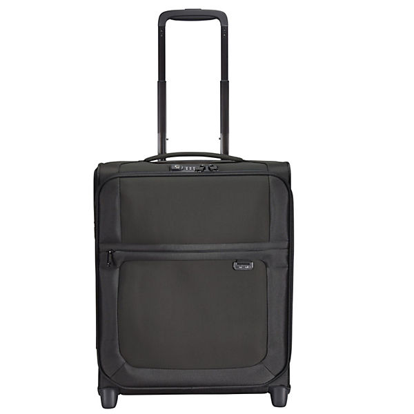 Samsonite Uplite Upright 2-Rollen Kabinentrolley 50 cm