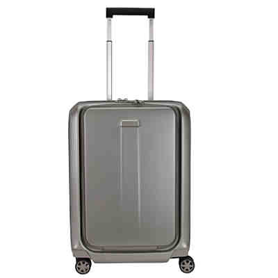Samsonite Prodigy Spinner 4-Rollen Kabinentrolley 55 cm Laptopfach
