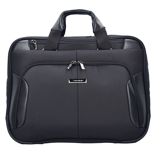 Samsonite XBR Aktentasche 44 cm Laptopfach