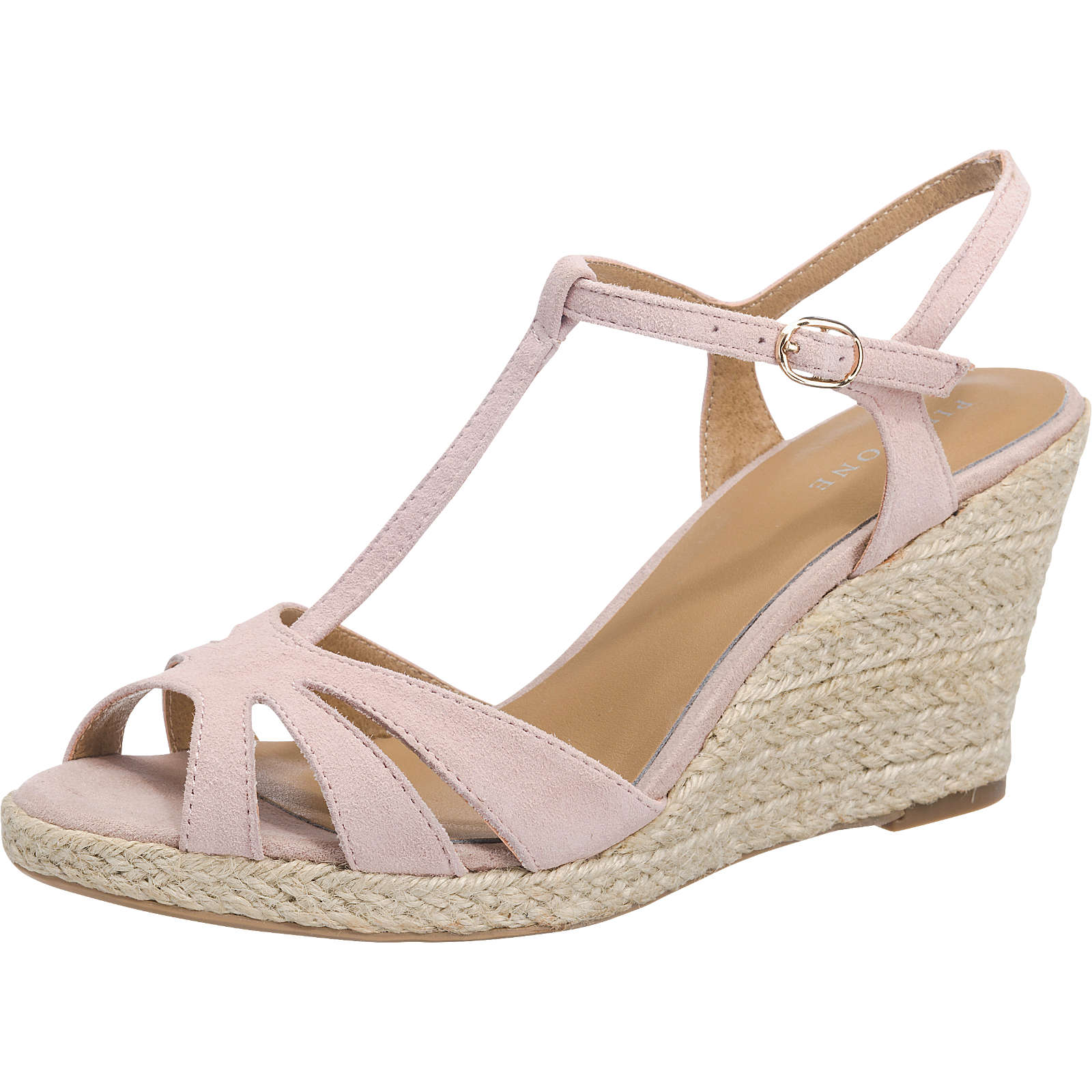 pier one sandaletten rosa g nstig schnell einkaufen. Black Bedroom Furniture Sets. Home Design Ideas
