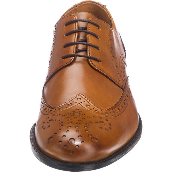 Pier One Pier One Business Schuhe cognac