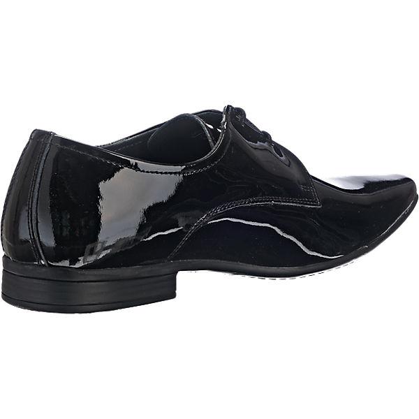 Pier One Pier One Business Schuhe schwarz