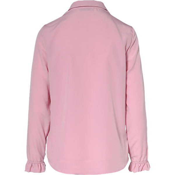 pieces Bluse Bluse rosa pieces rosa pieces pieces Bluse Bluse rosa 5wRBHqgY