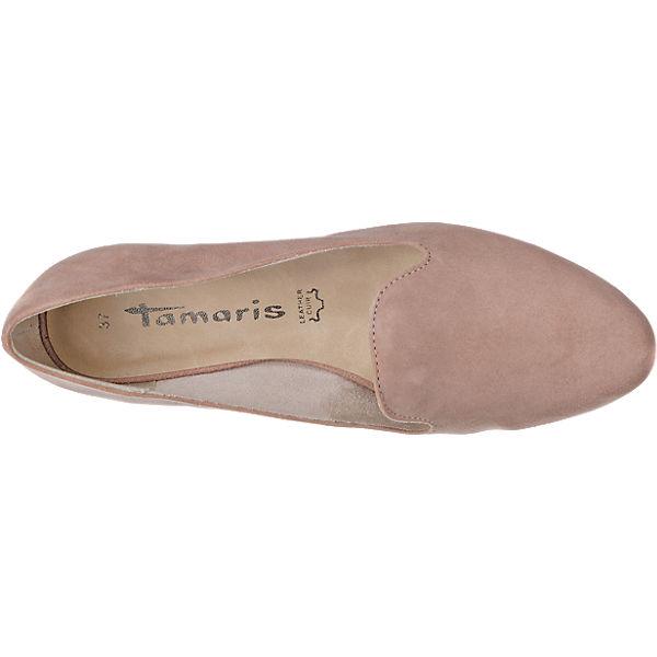 Tamaris Tamaris Rowan Slipper rosa