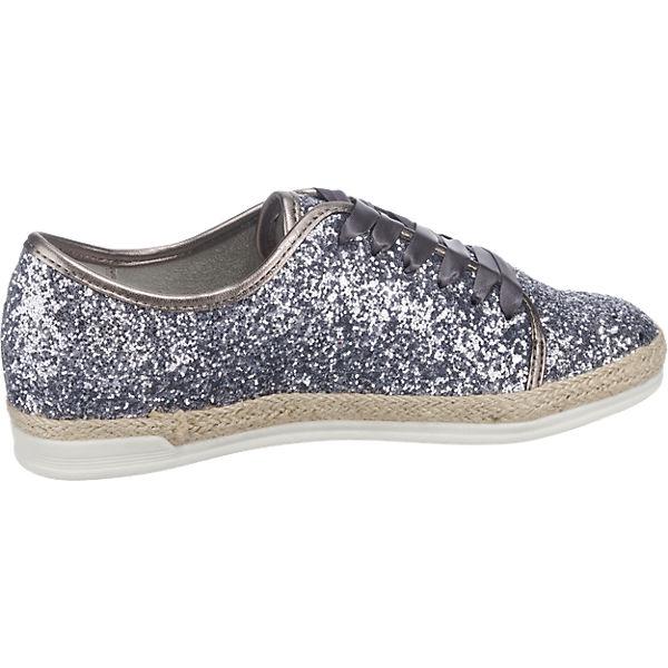 JENNY JENNY Long Island Sneakers grau