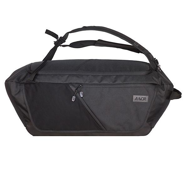 AEVOR Aevor Duffle Bag Sporttasche 75 cm schwarz