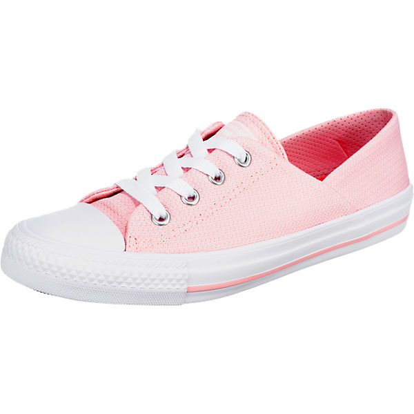 CONVERSE Chuck Taylor All Star Coral Sneakers