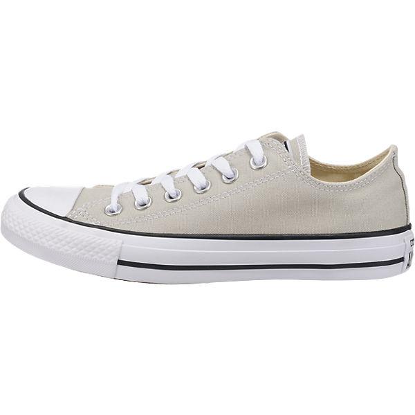 CONVERSE CONVERSE Chuck Taylor All Star Ox Sneakers grau