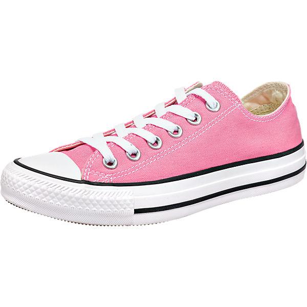 Sneakers Star Taylor Ox All CONVERSE rosa Chuck Cw1qf1U