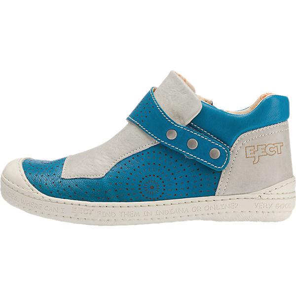 Eject Eject Sneakers blau-kombi