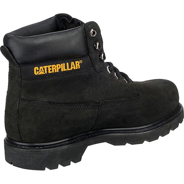 Schnürstiefeletten Colorado CATERPILLAR schwarz Schnürstiefeletten Colorado schwarz Colorado CATERPILLAR CATERPILLAR AqRdaW0w