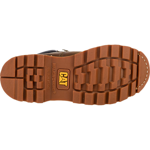 CATERPILLAR Colorado CATERPILLAR Stiefeletten Stiefeletten CATERPILLAR dunkelbraun dunkelbraun CATERPILLAR Colorado FEBdqB