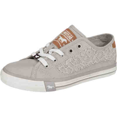 7a9e47611a6398 Sneakers Low Sneakers Low 2. MUSTANG Sneakers Low