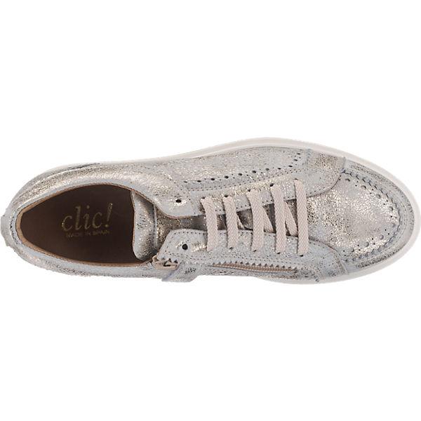 Sneakers gold Clic Clic gold Sneakers Clic Clic Clic Sneakers Clic U4wxgq