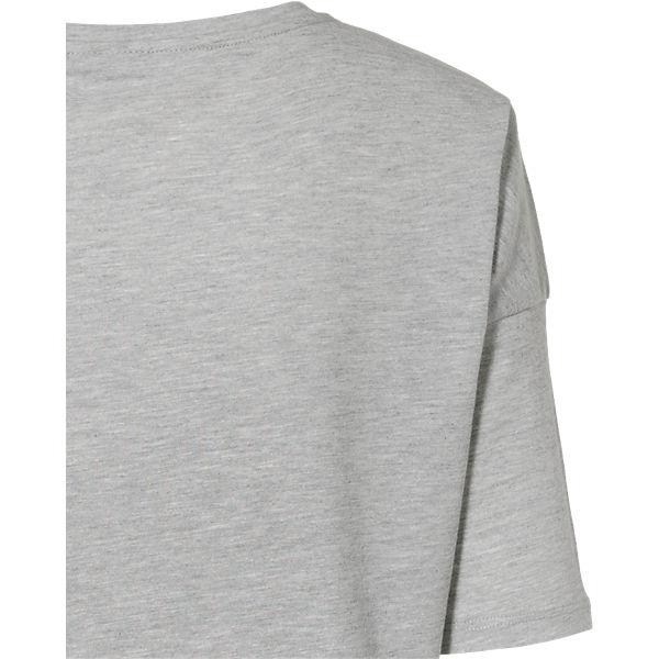 Shirt VERO Shirt hellgrau MODA Shirt hellgrau MODA hellgrau MODA VERO T VERO T T Zqw8I