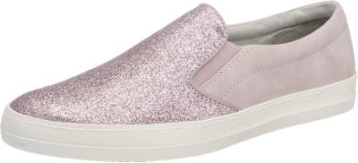 Tamaris »Marras« Slip-On Sneaker, beige, 39 39