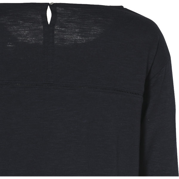 Shirt Oliver dunkelblau 4 s Arm 3 YFwvxqI