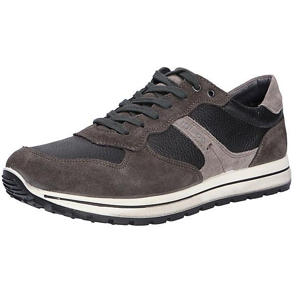 IGI & CO Sneakers grau-kombi Herren Gr. 44 Sale Angebote Drebkau